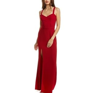 Dress the Population Estella Gown
